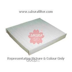 Фильтр салона (Sakura) CA1801