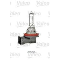 """Лампа галоген"""" Life x2 H11"""" 12В 55Вт (Valeo) 032525"""