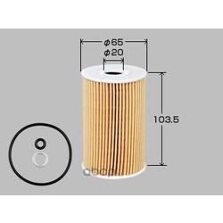 Масляный фильтр (VIC) O004