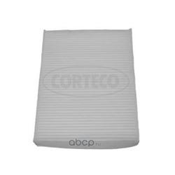 Фильтр салона (Corteco) 21653027