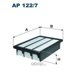 Фильтр воздушный Filtron (Filtron) AP1227
