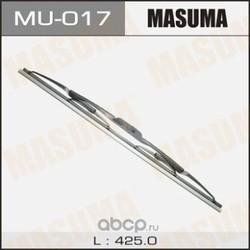Щетка стеклоочистителя (Masuma) MU017