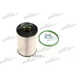 Фильтр топливный AUDI: A3 03-, A3 Sportback 04-, A3 кабрио 08-, SEAT: ALTEA 04-, ALTEA XL 07-, LEON 05-, TOLEDO III 04-, SKODA: OCTAVIA 04-, OCTAVIA Combi 04-, VW (PATRON) PF3153