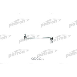 Тяга стабилизатора TOYOTA: AURIS 06-, COROLLA 06-, RAV4 05- (PATRON) PS4095