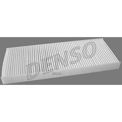 Фильтр частиц (Denso) DCF207P
