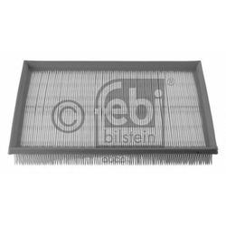 Воздушный фильтр (с прокладкой) (Febi) 30365