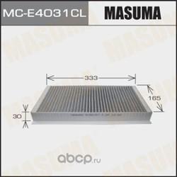 Фильтр салонный (Masuma) MCE4031CL