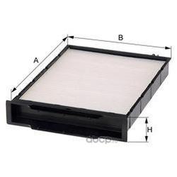 Фильтр салона (M-Filter) K9031