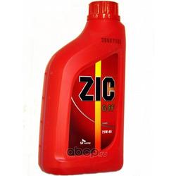 Масло трансм. МКПП синтетика, 75W-85 GL-4 1л (Zic) 132626