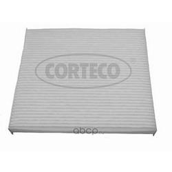 Фильтр салона (Corteco) 21653145