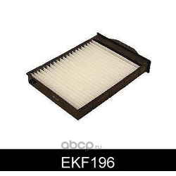 Фильтр, воздух во внутреннем пространстве (Comline) EKF196
