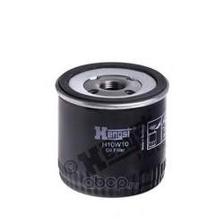 Масляный фильтр (Hengst) H10W10