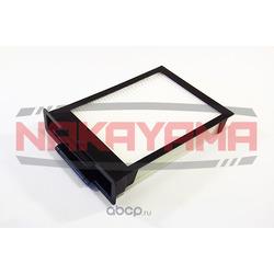 Toyota (NAKAYAMA) FC363NY