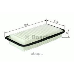 BOSCH Фильтр воздушный (Bosch) F026400114
