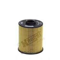 Топливный фильтр (Hengst) E53KPD61