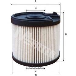 Топливный фильтр (M-Filter) DE3113