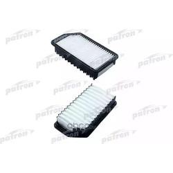 Фильтр воздушный HYUNDAI I30 1.6 CRDI 11-, CEED II 1.4 CRDI, 1.6 CRDI 12- (PATRON) PF1275