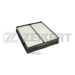 Салонный фильтр (Zekkert) IF3207