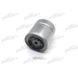 Фильтр топливный BMW: 3 85-91, 3 Touring 88-93, 5 88-95 (PATRON) PF3065