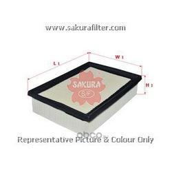 Фильтр воздушный (Sakura) A65540