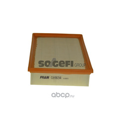 Фильтр воздушный FRAM (Fram) CA9694