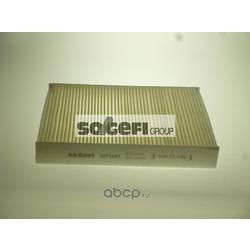 Фильтр салонный FRAM (Fram) CF9666