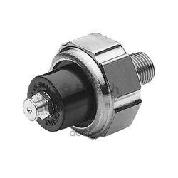 Датчик давления масла (Bosch) 0986345012