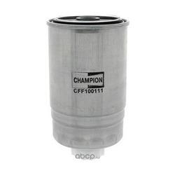 Топливный фильтр (Champion) CFF100111