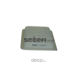 Фильтр воздушный FRAM (Fram) CA10190