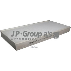 Фильтр вентиляции салона / OPEL Corsa-C, Vectra-C, Signum (JP Group) 1228101100