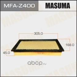 Фильтр воздушный (Masuma) MFAZ400