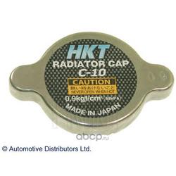 Крышка, радиатор (Blue Print) ADC49902