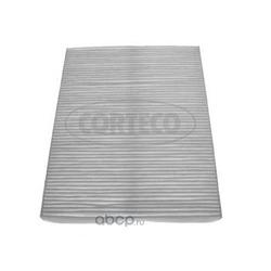 Фильтр, воздух во внутреннем пространстве (Corteco) 21651183