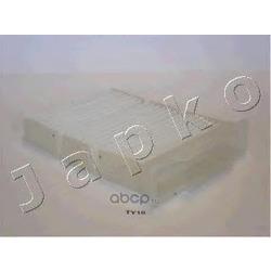 Фильтр, воздух во внутреннем пространстве (JAPKO) 21TY10