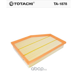 Воздушный фильтр (TOTACHI) TA1878
