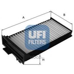 Фильтр, воздух во внутренном пространстве (UFI) 5310400