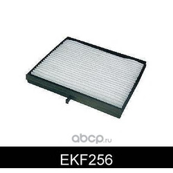 Фильтр, воздух во внутреннем пространстве (Comline) EKF256
