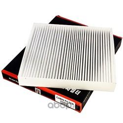 Фильтр салонный угольный (KORTEX) KC0038S