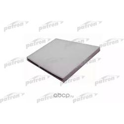Фильтр салона MERCEDES-BENZ: E-CLASS 02-, E-CLASS T-Model 03- (PATRON) PF2006