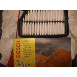 Воздушный фильтр (Bosch) F026400228