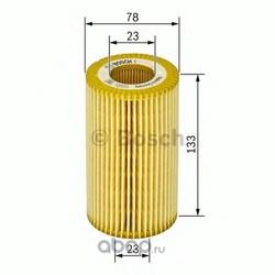 Масляный фильтр (Bosch) 1457429276