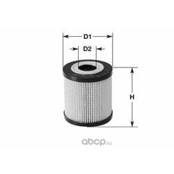 Масляный фильтр (Clean filters) ML4521