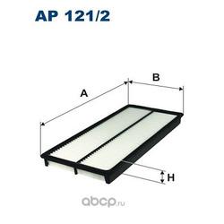 Воздушный фильтр (Filtron) AP1212