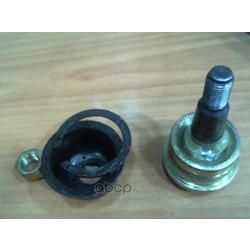 Опора шаровая рычага передней подвески (Car-dex) CJH010