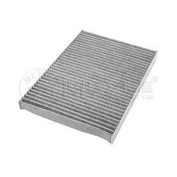 Фильтр, воздух во внутренном пространстве (Meyle) 1123201001