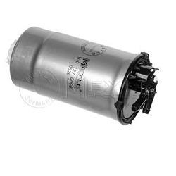 Топливный фильтр (Meyle) 1001270000