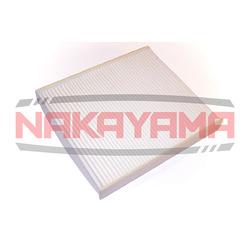 Фильтр салона (NAKAYAMA) FC375NY