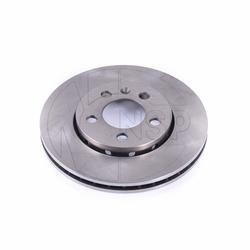 Диск тормозной передний SKODA Octavia (NSP) NSP086R0615301