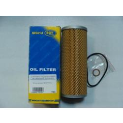 Фильтр масляный (SCT) SH4771